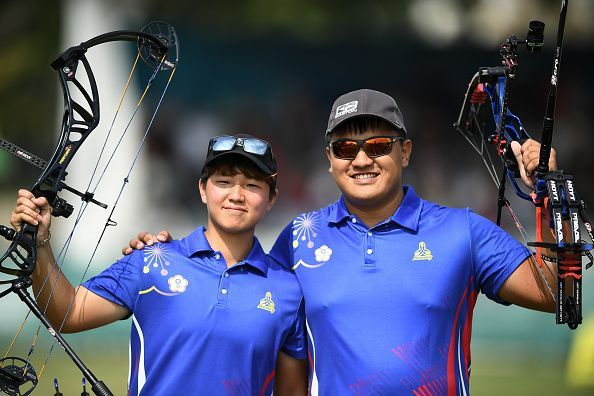 Asian Games - Day 9