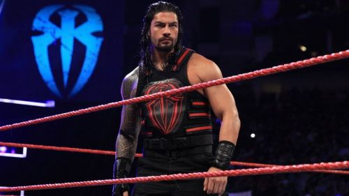 Roman Reigns defeated Brock Lesnar at SummerSlam for the Universal Championship