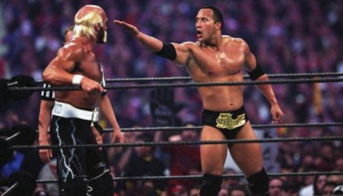 WrestleMania 18 was the first WrestleMania removed from the Attitude Era and the acquisition of WCW.