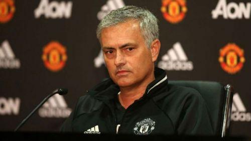 Image result for mourinho united