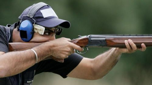 18th Commonwealth Games - Day 2: Clay Target Shooting