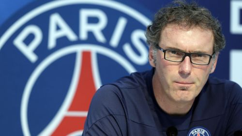Blanc hasn't managed a team since the end of the 2015/16 season