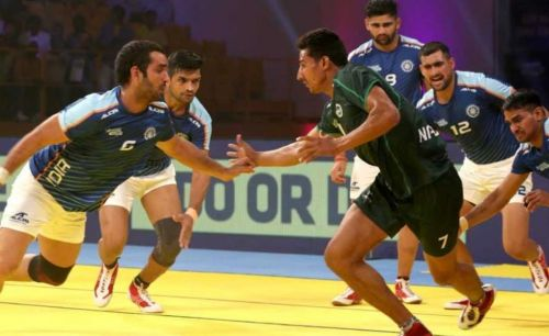 The likes of PO Surjeet Singh, Surender Nada and Manjeet Chhillar didn't feature in Asiad 2018.