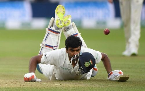 Ashwin might be replaced if he does not get recovered from groin injury