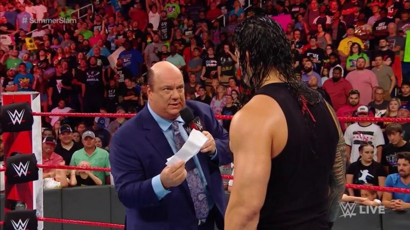 page 3 5 things wwe got right on raw this week 13 august 2018