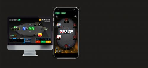 PokerBaazi's latest software