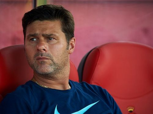 Girona v Tottenham Hotspur - Pre-Season Friendly