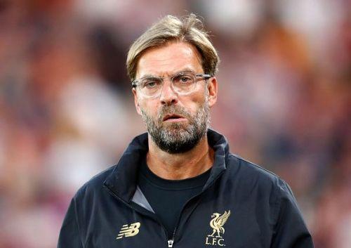 Crystal Palace v Liverpool FC - Premier League