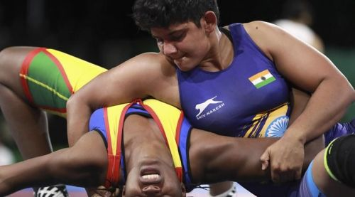 Kiran Bishnoi : Can she spring up a surprise on Day 3 of Asiad 2018?