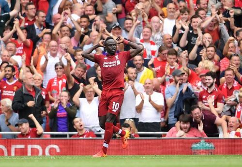Liverpool FC v West Ham United - Premier League