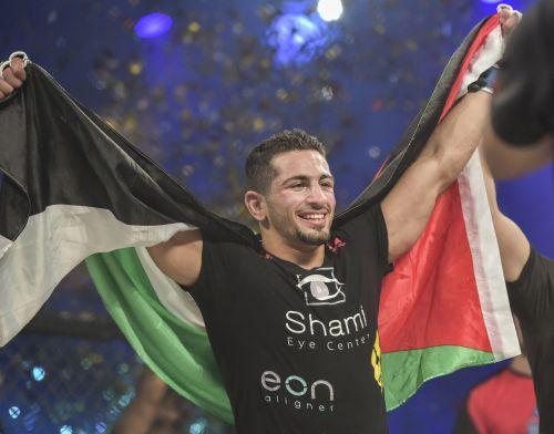 The Pride of Palestine, Abdul Kareem Al Selwady