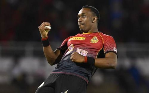 Image result for dj bravo tkr