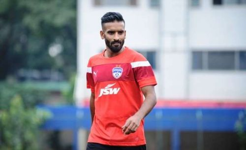 Harmanjot Khabra looks set to miss out