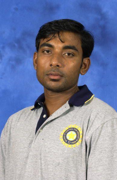 Jai Prakash Yadav of India