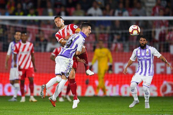 Laliga 2018 19 Barcelona Vs Valladolid Preview Team News