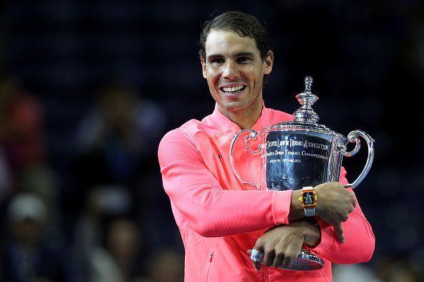 US Open Tennis Grand Slam Winners