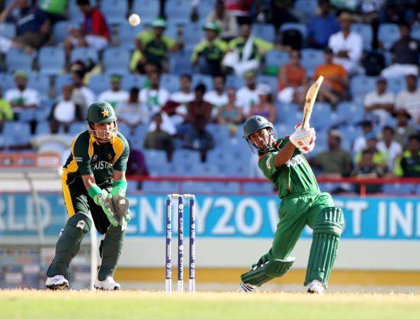 Pakistan v Bangladesh - ICC T20 World Cup