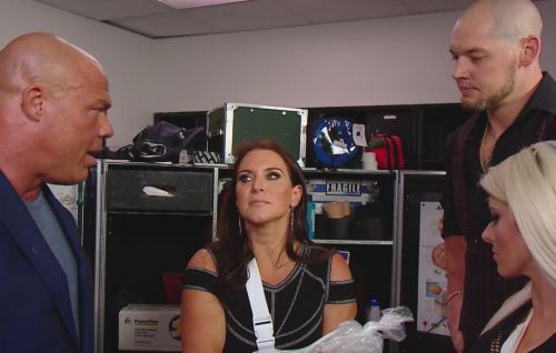 With the blessings of Stephanie McMahon, heels shall prevail on WWE RAW
