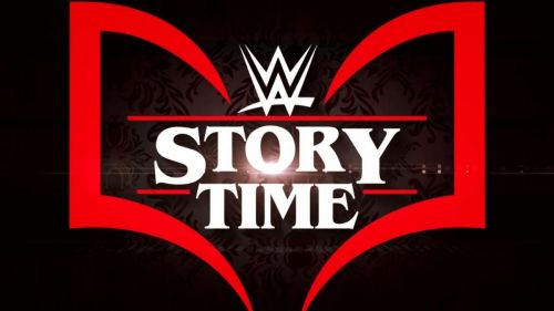 WWE Story Time Season 3 Episode 1