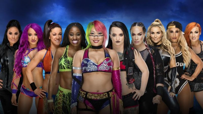 Image result for wwe women