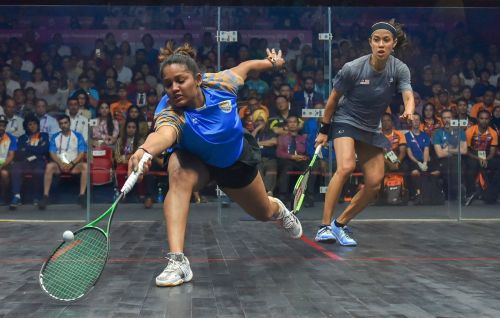Dipika settles for bronze after losing in semis