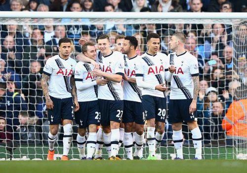 Tottenham Hotspur v A.F.C. Bournemouth - Premier League