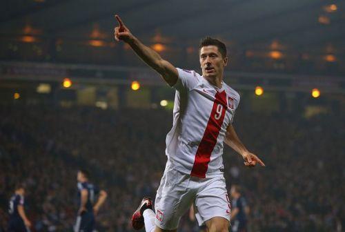 Scotland v Poland - UEFA EURO 2016 Qualifier
