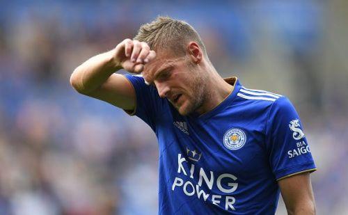 Leicester City v Wolverhampton Wanderers - Premier League