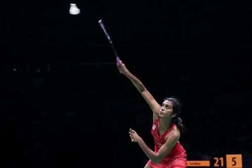 Total BWF World Championships 2018 - Day 7