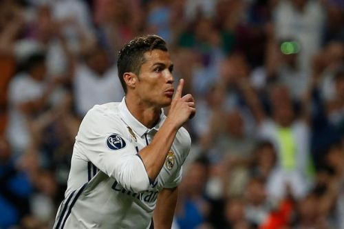 Ronaldo's impact in Real Madrid's Champions League win was unparalleld