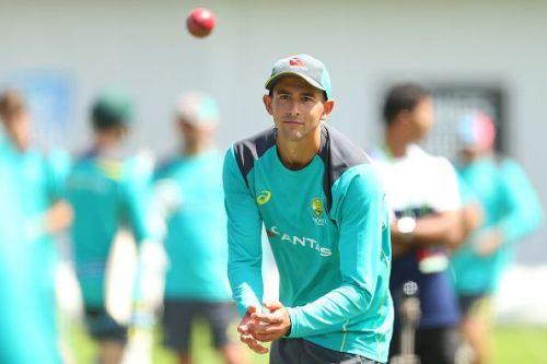 Agar admits that his India stint will help him ahead of the UAE tour