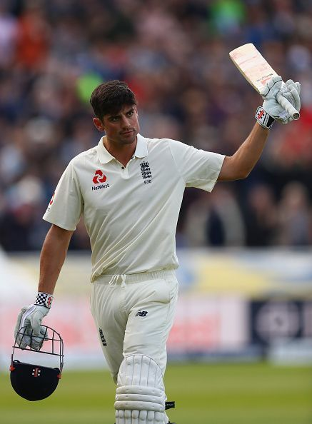 England v West Indies - 1st Investec Test: Day Two