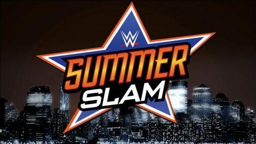 Summerslam, WWE,
