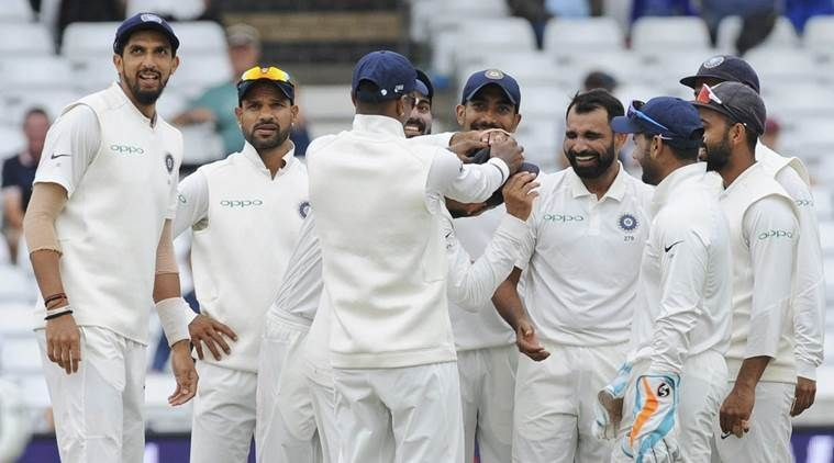 Image result for india 3rd test