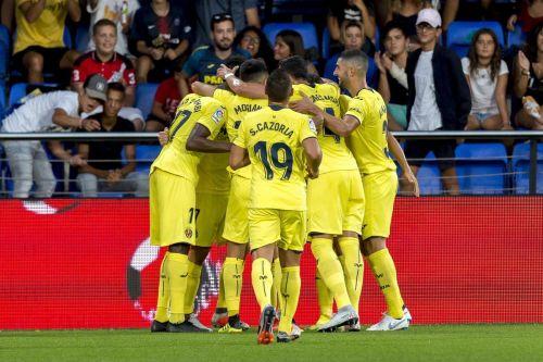 Villarreal need better centre-backs, the sooner, the better