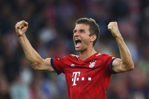 Muller needs to shine as he has been on a downward spiral