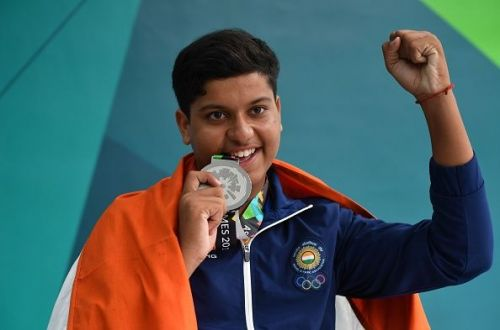Shardul Vihan became India's youngest Asiad medal winner on Day 5