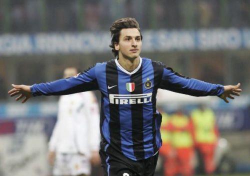 Inter Milan v Messina