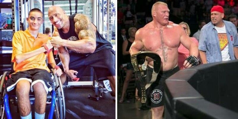 5 WWE Superstars who are fan-friendly and