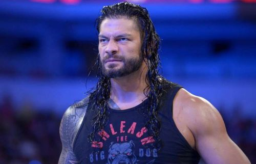 Reigns will challenge Lesnar at SummerSlam