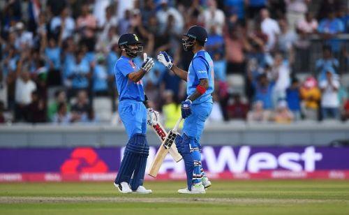 England v India - 1st Vitality International T20