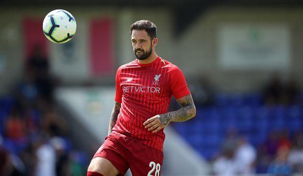 Chester FC v Liverpool - Pre-Season Friendly