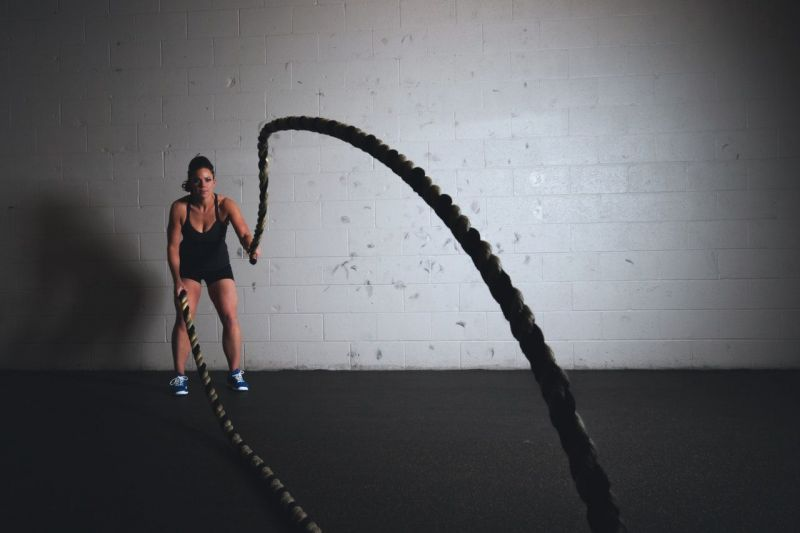 5 Best Cardio Workouts To Reduce Fat