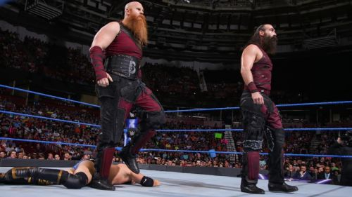 Will The Bludgeon Brothers finally be stopped at Hell in a Cell?