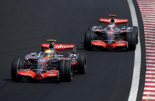 Brazilian Formula One Grand Prix: Qualifying