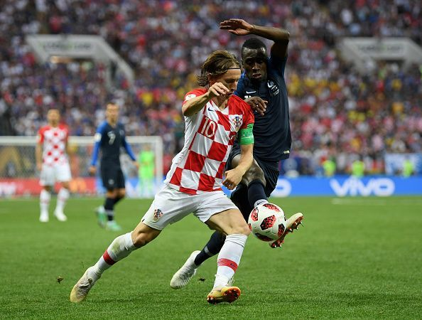 3 Reasons Why Modric Deserves To Win The Fifa Best Award