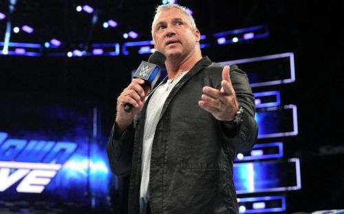 WWE SmackDown Live Commissioner Shane McMahon has always been on good terms with Kevin Nash