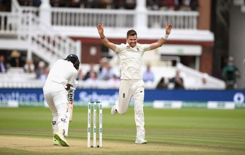England v India: Specsavers 2nd Test - Day Four