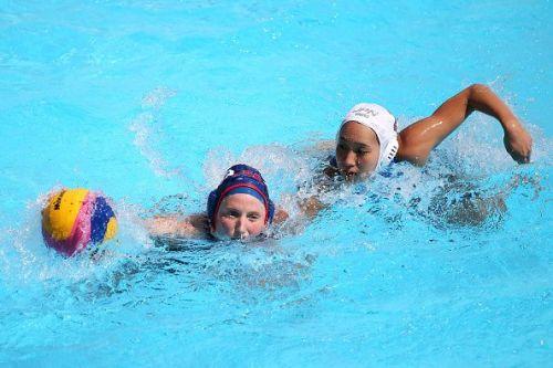 Water Polo - 16th FINA World Championships: Day Six