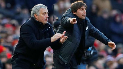 Can Antonio Conte be the man to replace Jose Mourinho at Manchester United?